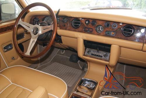 1969 Rolls