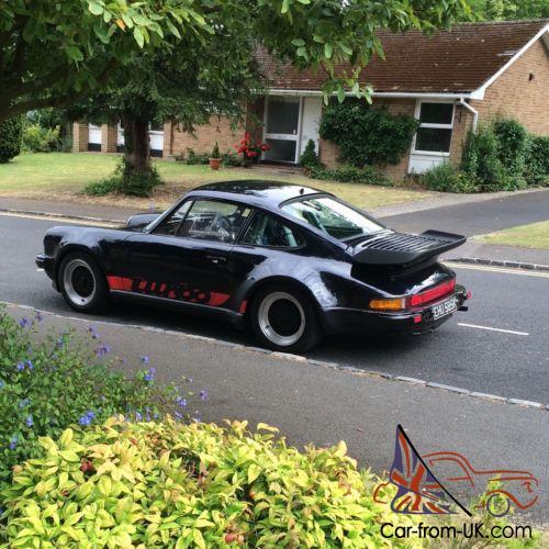 Porsche 911 VW / Covin Kitcar Replica