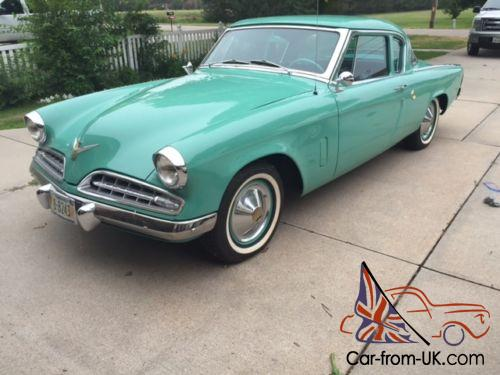 cheap price look out for get online 1954 Studebaker 1954 Studebaker Champion