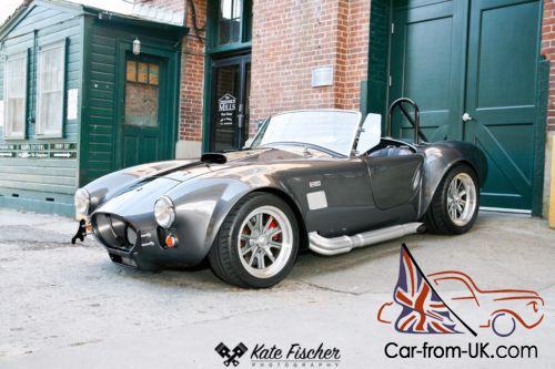 Factory Five Cobra For Sale >> 1965 Shelby Cobra Factory Five