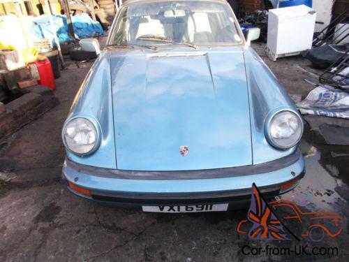 Its Classic 3.0 >> 1979 Porsche 911 Sc Targa 3 0 Petrol A Classic Of It S Generation