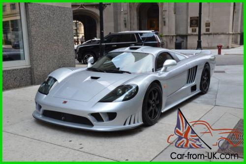 Saleen S7 For Sale >> 2003 Saleen S7