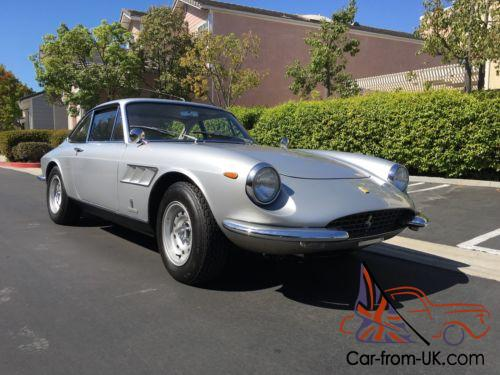 1969 Ferrari 330 Gtc 330 Gtc For Sale