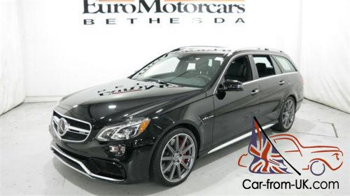 2016 Mercedes Benz Amg E 63 Sedan >> 2016 Mercedes Benz E Class 4dr Wagon E63 Amg 4matic