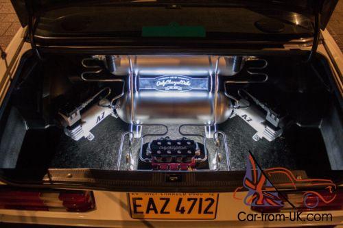 Mercedes 190E (W201) 1991Reg 3 Owners Low Mileage*Show Car*
