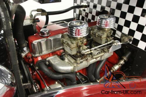 1934 Chevrolet 5 Window Coupe Master