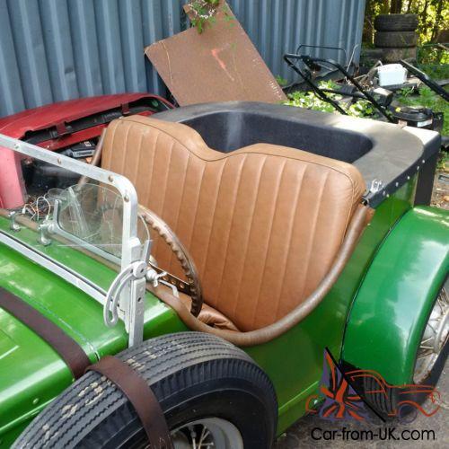 Frazer Nash Kit Car