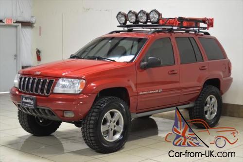 2002 jeep grand cherokee overland 2002 jeep grand cherokee overland