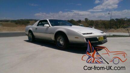 1984 pontiac trans am firebird v8 for sale 1984 pontiac trans am firebird v8 for sale