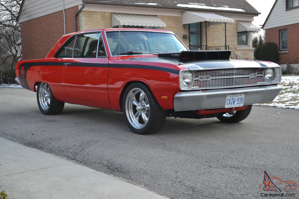 1969 Dodge Dart Ebay