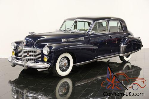 Image result for 1941 cadillac