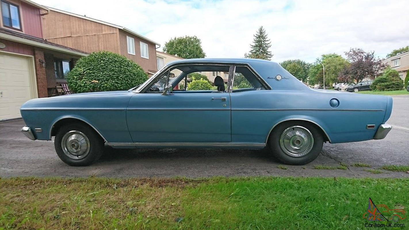 1969 Ford Falcon | eBay