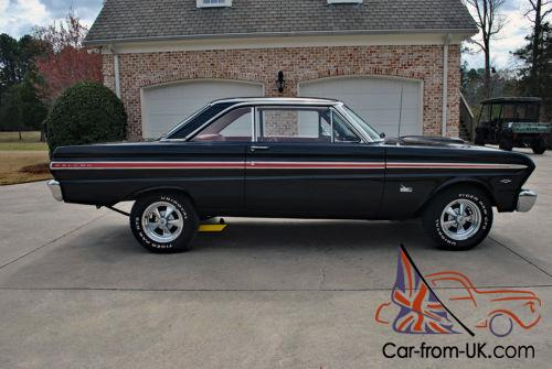 Pleasant 1965 Ford Falcon Caraccident5 Cool Chair Designs And Ideas Caraccident5Info