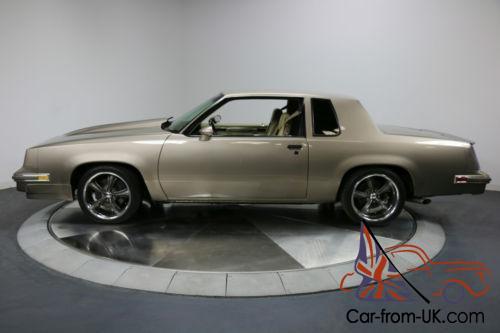 1981 oldsmobile cutlass 1981 oldsmobile cutlass