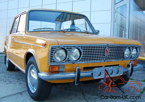 Cars For Sale Under 1500 >> 1978 Other Makes Lada 1500