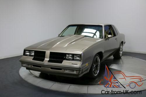 1981 oldsmobile cutlass 1981 oldsmobile cutlass