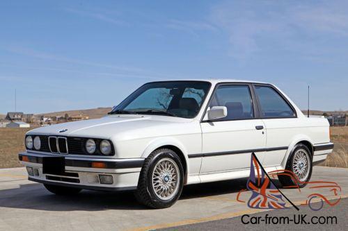 1990 Bmw 3 Series Ix