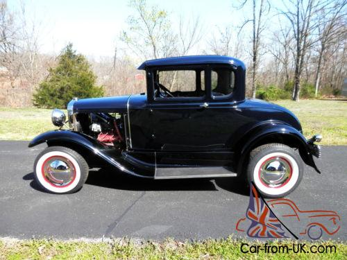 1930 Ford Model A 1940 S Hot Rod