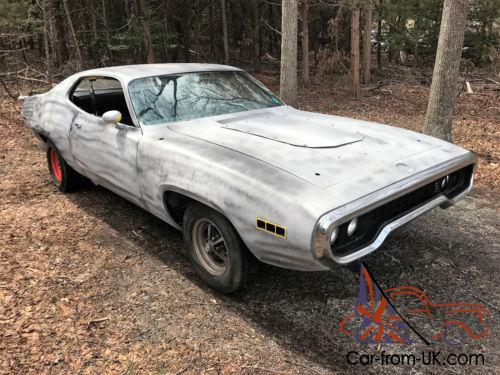 383 roadrunner for sale