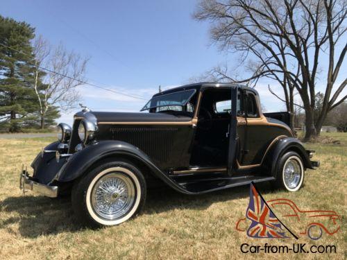 Surprising 1933 Dodge 5 Window Coupe Rumble Seat Spiritservingveterans Wood Chair Design Ideas Spiritservingveteransorg