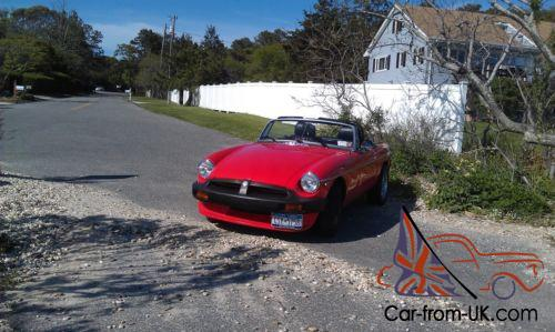Painless Wiring Harness Mgb