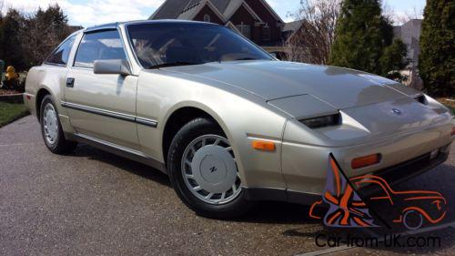 1988 nissan 300zx car from uk com