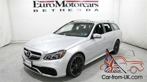 2016 Mercedes Benz Amg E 63 Sedan >> 2016 Mercedes Benz E Class 4dr Wagon E 63 Amg 4matic