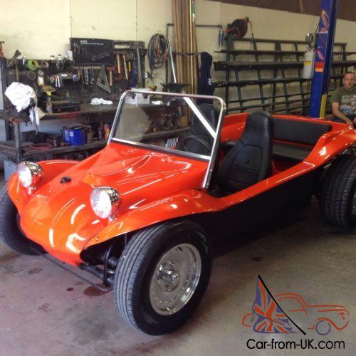 1964 Volkswagen Dune Buggy Funmobile