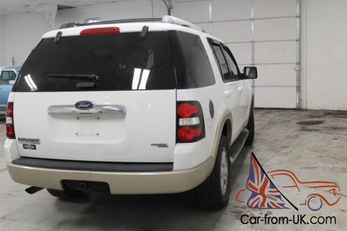 2006 Ford Explorer Advance Trac Rsc