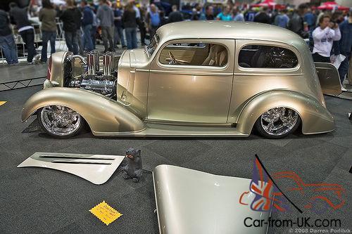 1936 Chevrolet Other Master Sedan | eBay