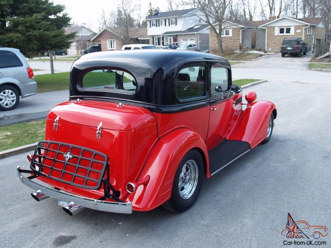1934 Pontiac Sedan | eBay