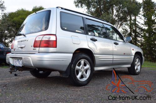 2001 subaru forester gt ej20 turbo shortmotor 2001 subaru forester gt ej20 turbo