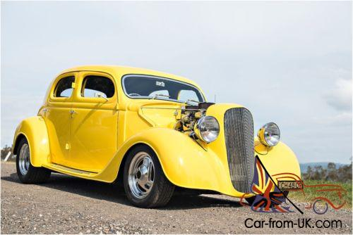 1948 Ford Pilot Hot Rod