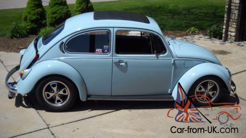1973 Volkswagen Beetle >> 1973 Volkswagen Beetle Classic