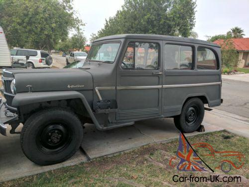 1965 Willys