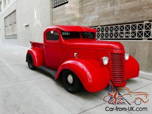 1941 Chevrolet Other Pickups 1941 GMC/CHEVY hot rod Pick up truck