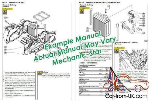 Freightliner Columbia CL112 CL120 Workshop Service Repair Manual CD