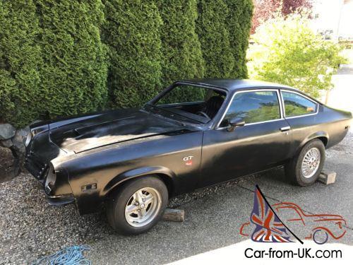1974 Chevrolet Vega Vega Gt