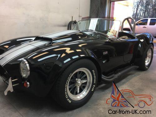 Factory Five Cobra For Sale >> 1966 Shelby Sc Cobra