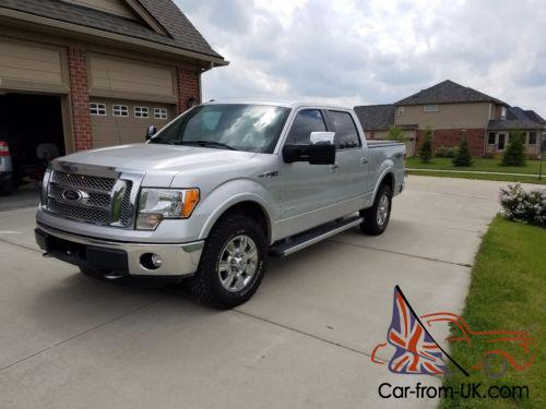 Ford Extended Warranty Premium Care >> 2012 Ford F 150