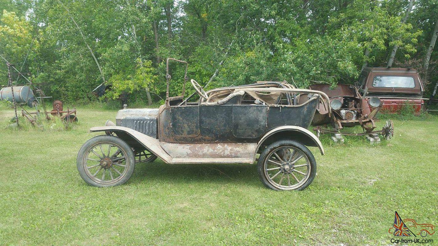 1915 Ford Model T Ebay