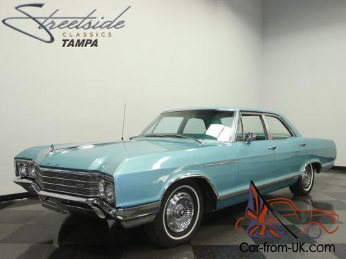 1966 Buick LeSabre Custom Sedan