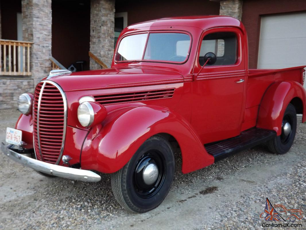 1938 Ford Truck >> 1938 Ford Truck