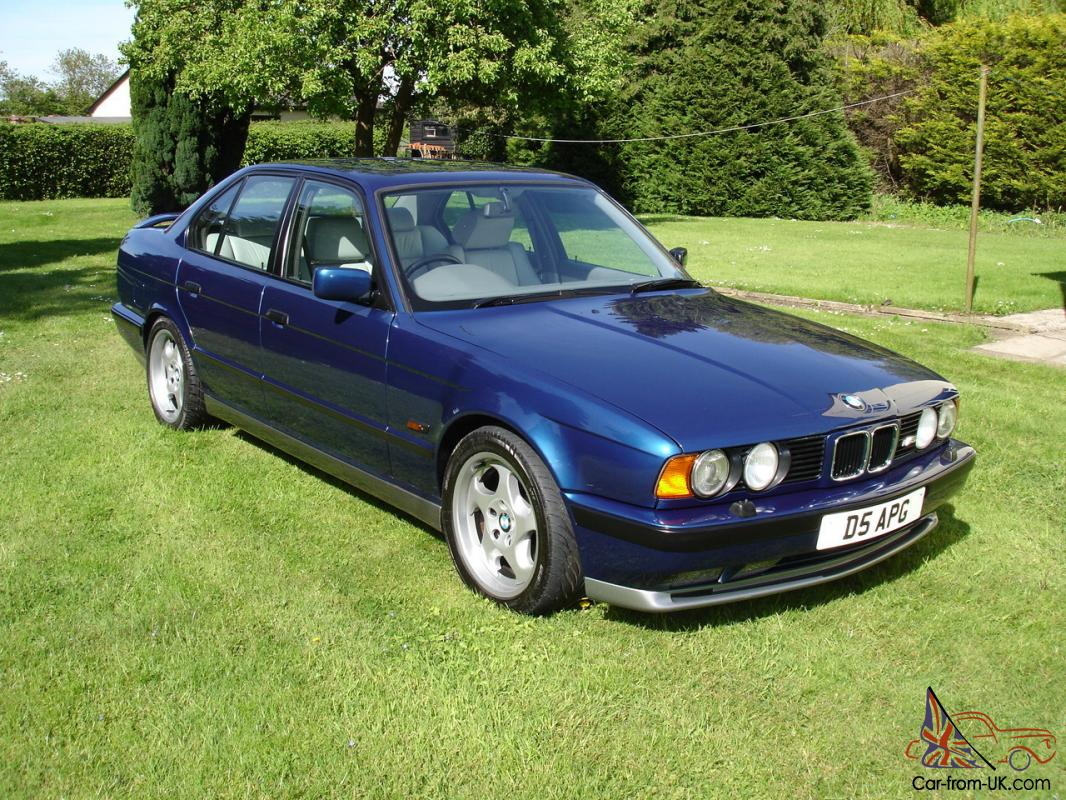 Toyota Of Colchester >> 1993 BMW