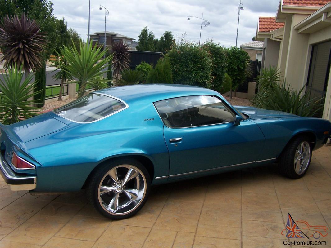 Camaro 1967 1968 1969 1970 1971 1972 1973 1974