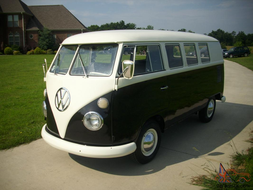Vw Microbus For Sale >> 1967 Vw Bus Microbus