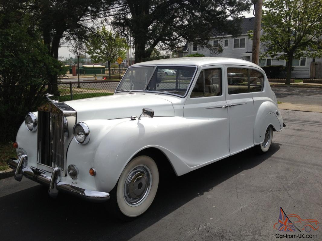 Rolls Royce Austin