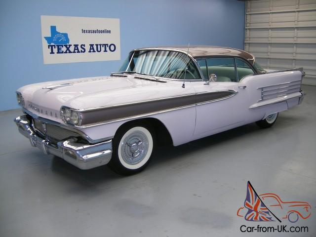 1958 OLDSMOBILE SUPER 88 J2 TRI-POWER 318 HP 4-SPEED AUTO NEW EXHAUST MUST  LOOK!