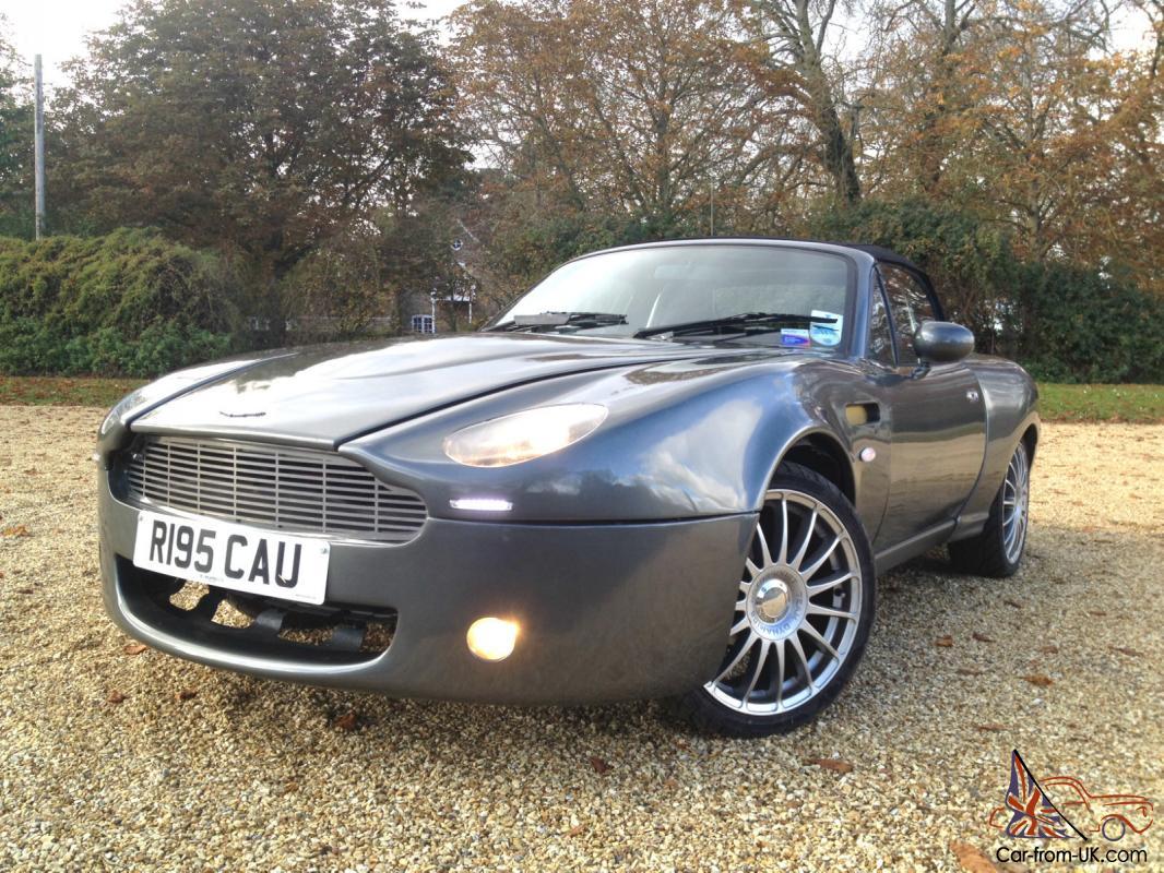 Aston Martin Kit Car