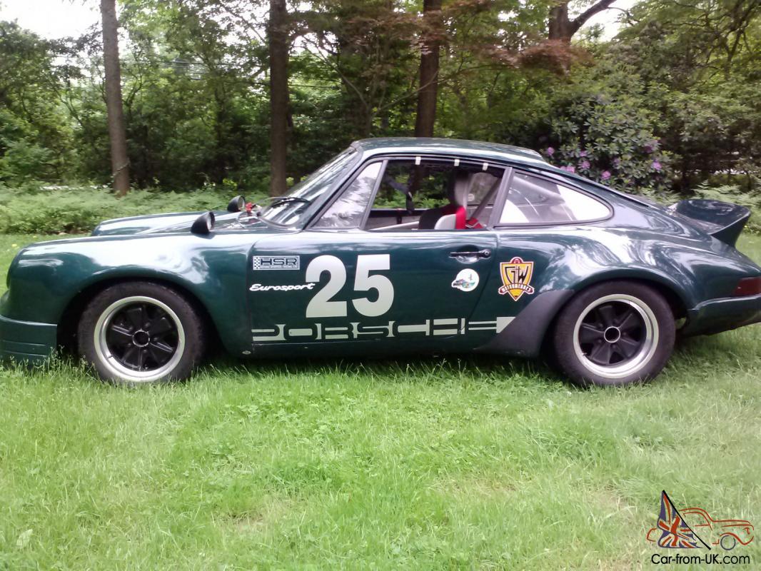 Race Car For Sale >> 1967 Porsche 911 S Vintage Race Car